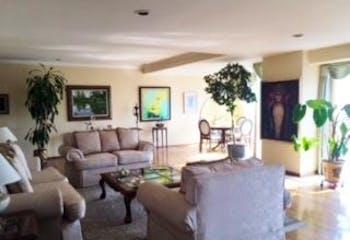 Departamento en venta en Jesús del Monte, 480mt Penthouse