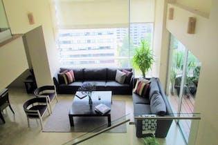 Departamento en venta en Villa Florence, 236mt con terraza