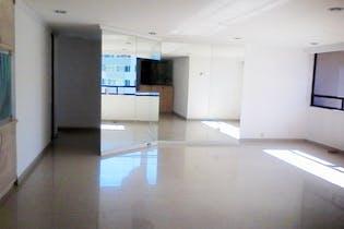 Departamento en venta en Palmas Altas, 160mt