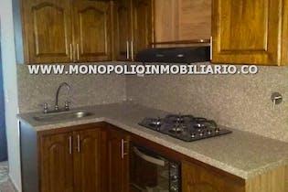 Apartamento en venta en Asturias 76m²