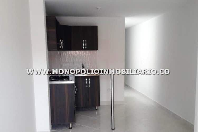 Portada Apartamento en venta en La Cumbre, 52mt con balcon.