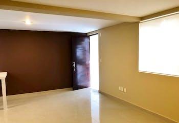 Departamento en venta en Angel Zimbron, Azcapotzalco, 62 m2
