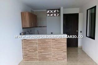 Apartamento en venta en San Antonio de Prado de dos habitaciones,