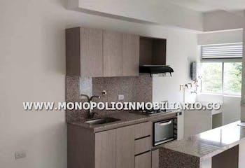 Apartamento en venta en La Tablacita de 3 habitaciones