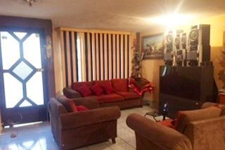 Portada Casa en venta en  San Buenaventura, Ixtapaluca  3 recámaras