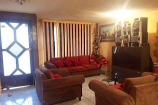 Casa en venta en  San Buenaventura, Ixtapaluca  3 recámaras