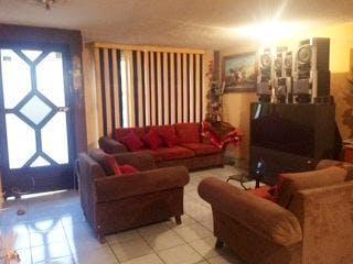 Casa en venta en Fracc San Buenaventura, Estado de México