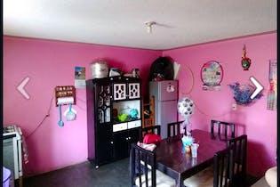 Casa en venta en Emiliano Zapata, de 171mtrs2