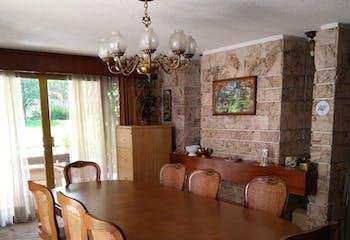 Casa en venta en Lomas De Vista Hermosa de 4 hab. con Jardín...