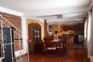 Casa en venta en Benito Juarez de cuatro recamaras
