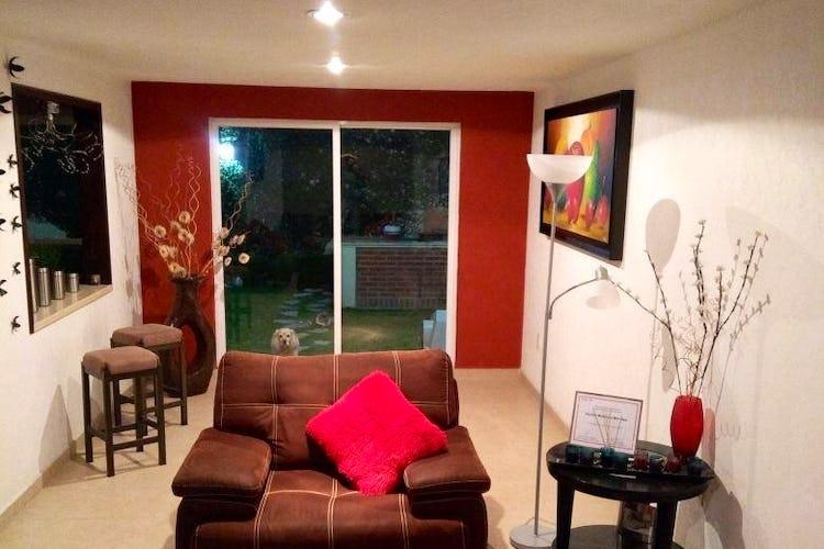 Portada Casa en venta en Plan De Guadalupe Victoria de tres recamaras