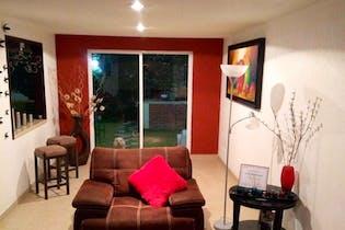 Casa en venta en Plan De Guadalupe Victoria de tres recamaras