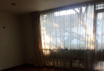 Casa en venta en Lomas De Chapultepec de 4 alcobas