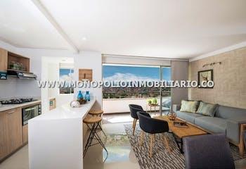 Apartamento en venta en San Germán de 3 hab. con Zonas húmedas...