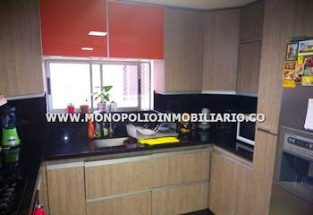 Apartamento en venta en Calasanz 157m²