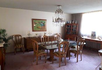 Casa en venta en Ciudad Satelite de 300 mt2.