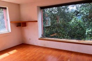 Casa en venta en Contadero de 472 mt2. con chimenea.