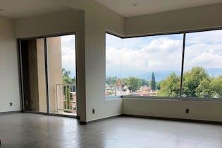 Departamento en venta en Santa Úrsula Coapa de 218 mt2. Penthouse.