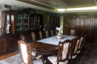 Casa en venta en Bosque de las Lomas de 760 mt2.