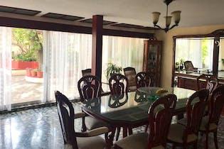 Casa en venta en Arboledas de 500 mt2.