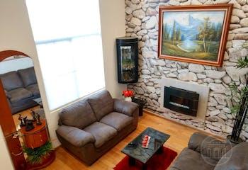 Casa en venta en Rinconada San Mateo de 2 recámaras