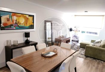 Apartamento en venta en Lomas Lindas 2da Secc 123m² con Jardín...
