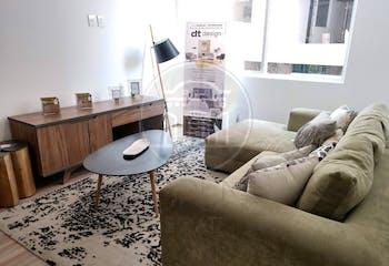 Apartamento en venta en Lomas Lindas 2da Secc de 107m² con Jardín...