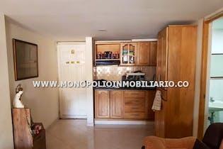 Apartamento en venta en La Mansión 50m²