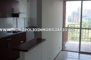 Apartamento en venta en Sector Central con Bbq...