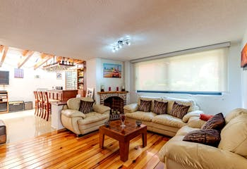 Casa en venta en  Tetelpan, Álvaro Obregón 3 recámaras