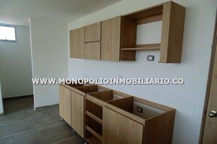 Apartaestudio Duplex En Venta - El Poblado Loma De Los Parra