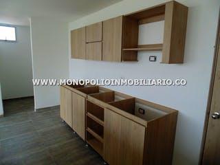 Borbon 701, apartamento en venta en Patio Bonito, Medellín