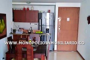 Apartamento en venta en Primavera de 3 habitaciones