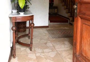 Casa en venta en Olivar De Los Padres de 3 alcobas