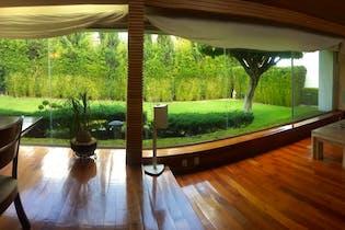 Casa en venta en condominio en Jardines del Pedregal, Álvaro Obregón 3 recamaras