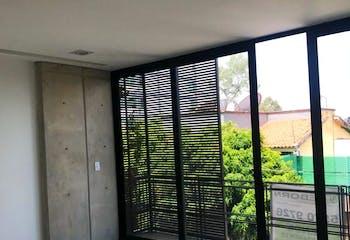 Departamento en venta en  Lomas del Chamizal, Cuajimalpa de Morelos   2 recámaras