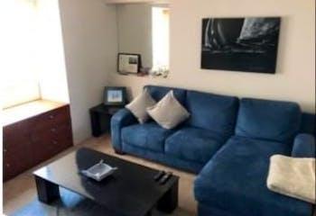 Departamento en venta en  Santa Fe Cuajimalpa, Cuajimalpa de Morelos  3 recámaras