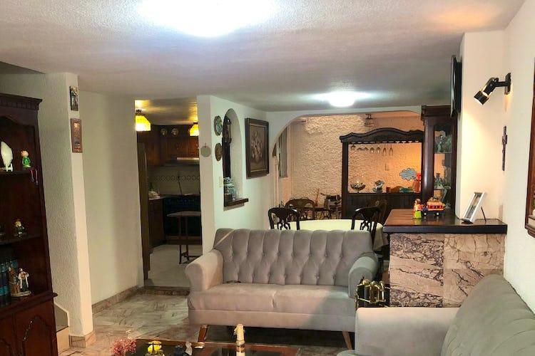 Portada Casa en venta en Bosque Residensial del sur, Con 3 Recamaras-110mt2