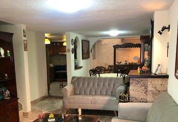 Casa en venta en Bosque Residencial Del Sur 110m²