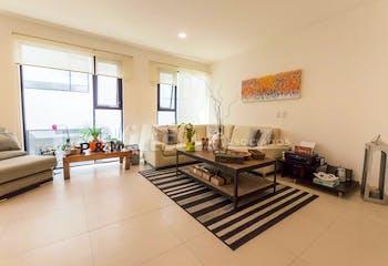 Departamento, Apartamento en venta 98m² con Bbq...