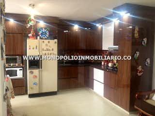 Una foto de una habitación muy bonita en CASA BIFAMILIAR EN VENTA - SIMON BOLIVAR COD: 11847