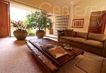 Casa en venta en Lomas de Virreyes, Miguel Hidalgo 3 recamaras