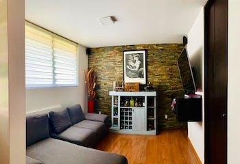 Casa en venta en Barrio San Francisco, La Magdalena Contreras 3 recámaras