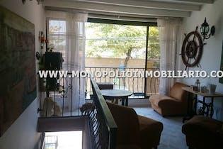 Casa Unifamiliar En Venta - Guayabal Cod: 11840