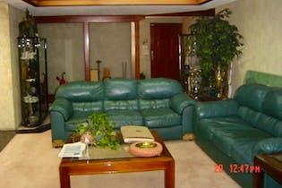 Casa en venta en San Ángel, de 233mtrs2