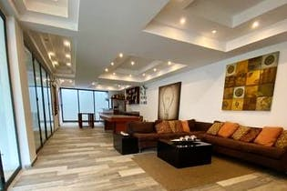 Casa en venta en Club de Golf México, de 250mtrs2