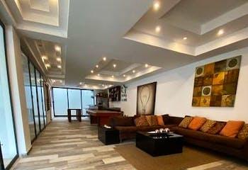 Casa en venta en Club De Golf México de 4 hab. con Sky Club...