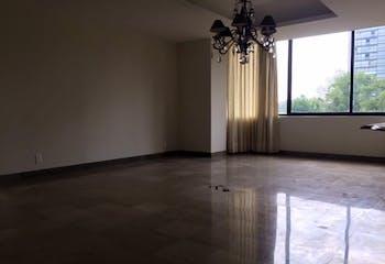 Departamento en venta en Polanco de 315 mt2.