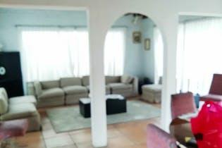 Casa en venta en Ciudad Satelite de 560 mt2.
