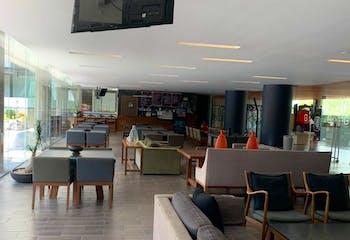 Departamento en venta en Ex-Hacienda Coapa 75 m2 con 2 recamaras